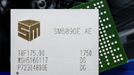 SSD mit PCIe-Interface im BGA-Gehäuse