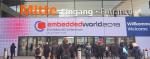 Im 16. Veranstaltungsjahr legte die embedded world erneut zu: 1021 Aussteller aus aller Welt zeigt den knapp 32.200 Fachbesuchern aus 78 Ländern in sechs Hallen wo die Reise im Internet der Dinge und der zunehmend digitalisierten Welt hingeht. Immer ...
