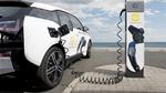 Lade-Equipment für Elektro- und Plug-in-Hybridfahrzeuge
