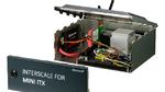 Gehäuse-Plattform mit Fokus auf IIoT