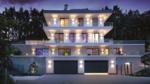Smart & luxuriös: Einfamilienhaus auf KNX-Basis