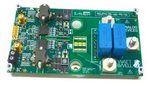 Gate-Treiber-Board für SiC-Leistungsmodule