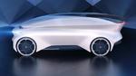 Icona Nucleus mit In-Wheel Antrieb von Elaphe