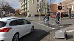 DLR will Radfahrer vor abbiegenden Fahrzeugen schützen