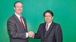 BASF und Toda kooperieren bei Kathodenmaterial
