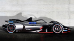 Nissan stellt E-Boliden auf Genfer Autosalon vor