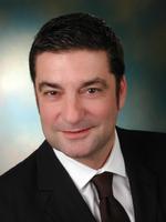 Reinhard Purzer, Vice President & Managing Director DACH bei Vertiv