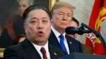 Trump verbietet Qualcomm-Übernahme
