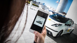 Nissan und DeNA erproben Mobilitäts-Service Easy Ride
