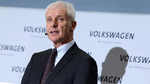 Ex-VW boss Matthias Mueller goes to electric car startup