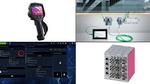 Aktuelle Produkte auf der Light+Building 2018