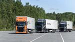 Scania testet Platooning in Spanien und Finnland