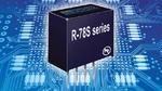Speziell für batteriebetriebene IoT-Anwendungen hat Recom die Boost-Schaltregler der Serie R-78S konzipiert. Der Eingangsspannungsbereich liegt zwischen 0,65 V und 3,15 V. So bleibt die Ausgangsspannung auch dann noch stabil, wenn die Batterie schon
