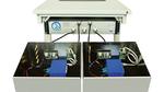 QPER ist ein System aus Dämpfungsgliedern zur Beeinflussung der Signalstärken bei der Funkübertragung