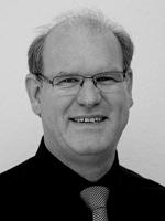 Dieter Kreuer von Qosmotec