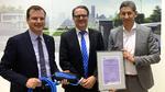 VDE-Institut zertifiziert IC-CPD-Ladeanschluss von Mennekes