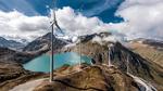 Schweiz schlägt Deutschland bei Öko-Strom