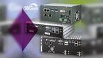 Industrie-PCs mit 10-Gigabit/s-Ethernet