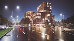 Smarte Straßenbeleuchtung – steuerbar per App