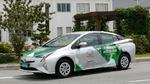 »Flex Fuel«-Hybridmodell von Toyota