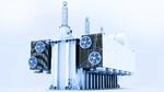 Ventilatoren für ölgekühlte Leistungstransformatoren