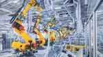 Überblick zu Robotik und Automatisierung