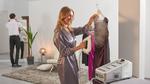 Powerpaket für die Kleiderpflege