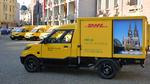DHL schafft Vorstandsressort »Corporate Incubations«
