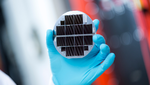 Si-Solarzellen mit Rekordeffizienz von 33,3 %