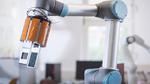 Mehr 'Feingefühl' für den Roboter