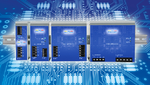 Hutschienen-Netzteile von Recom für 2- und 3-Phasen-Betrieb