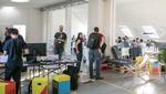 Wo die deutschen Blockchain-Start-ups sitzen