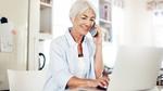 Seniorentelefone für analoge und IP-Telefonie