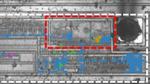 Einschläge kosmischer Teilchen schädigen Elektronikbauteile