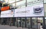 Rund 150 Unternehmen aus 13 Ländern stellten ihre Produkte auf der Fachmesse für Zulieferer- und Herstellungsbereiche der Medizintechnik MT-Connect (11. und 12. April 2018, Nürnberg) aus. Jeder vierte Aussteller kam aus dem Ausland, allen voran aus Ö...