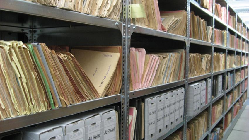 Eu Dsgvo Toxische Papiere Gefährden Datenschutz Office