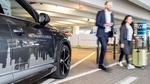 Volkswagen, Audi und Porsche testen autonomes Parken