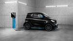 »Plug&Charge« gemäß ISO 15118 von Daimler und Hubject
