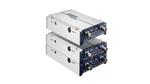 Zweikanal-USB-Oszilloskope bis 200 MHz