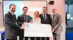 »Horizon Prize« der EU-Kommission geht an Amminex