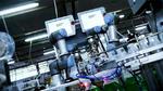 Industrieroboter-Absatz steigt weltweit um 29 %