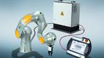 Pilz wird zum Robotik-Hersteller