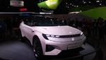 Intelligente Elektrofahrzeuge entwickeln