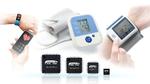 Evaluierungskit für Blutdruckmessungen