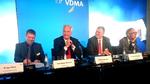 VDMA erwartet deutlich höhere Produktion für 2018