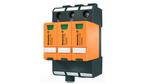 Neuer Überspannungsschutz für PV-Systeme