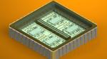 Sensor-Komponente für LiDAR-Messungen