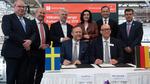 Schweden wird Partnerland 2019