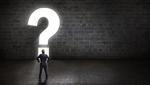 Gretchenfrage: Kritisch oder unkritisch?