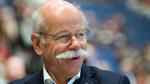 Kein Zetsche-Comeback bei Daimler